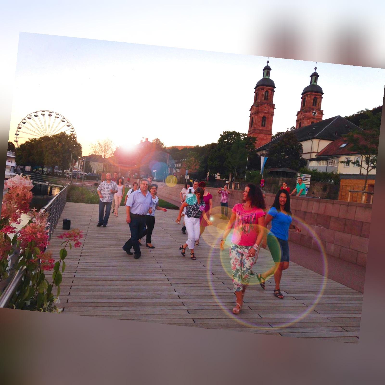 Single tanzkurs aschaffenburg